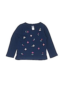 Carter's Sweatshirt Size 2T