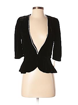 Winter Kate Silk Cardigan Size XS