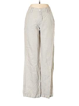 River Island Linen Pants Size 8