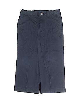 Talbots Kids Khakis Size 3T
