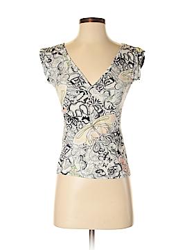 Idra Short Sleeve Top Size XS