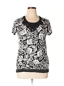 Carolyn Taylor Short Sleeve T-Shirt Size XL