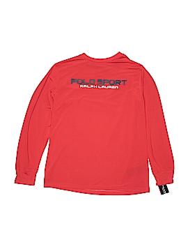 Ralph Lauren Sport Active T-Shirt Size L (Youth)