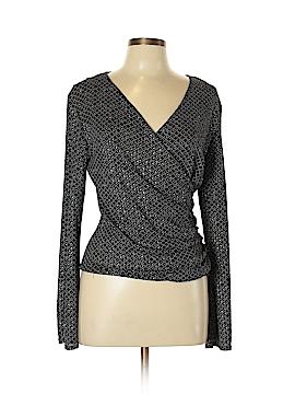 MSK Long Sleeve Top Size L