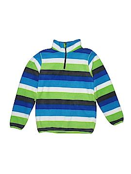 Rebel Fleece Jacket Size 9 - 10