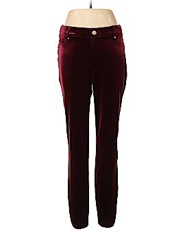 INC International Concepts Velour Pants Size 10