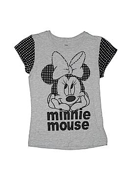 Disney Short Sleeve T-Shirt Size X-Large (Kids)