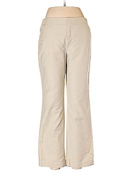 Coldwater Creek Khakis Size 6 (Petite)