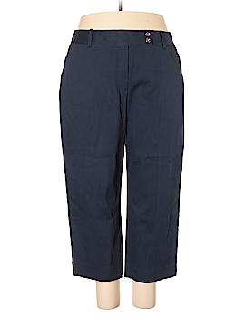 Jones New York Signature Dress Pants Size 20W (Plus)