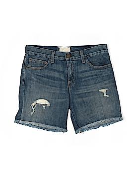 Current/Elliott Denim Shorts 24 Waist