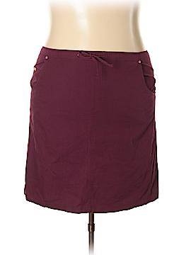 Blassport Casual Skirt Size 20w (Plus)