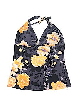Hapari Swimwear Swimsuit Top Size 18 (Plus)