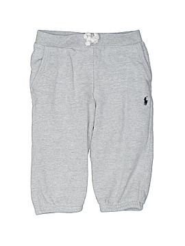 Polo by Ralph Lauren Sweatpants Size 12 mo