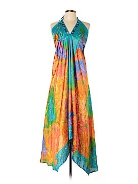 Signature Casual Dress Size M