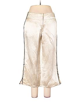 Max Studio Linen Pants Size 10
