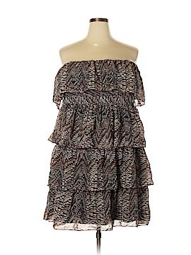 Argee Casual Dress Size 2X (Plus)