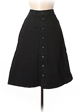 Lucky Brand Denim Skirt Size 6