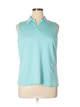 Sport Haley Sleeveless Polo Size XL