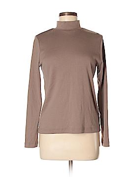 Kim Rogers Long Sleeve Turtleneck Size S (Petite)