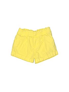 OshKosh B'gosh Khaki Shorts Size 18 mo