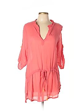 Eberjey 3/4 Sleeve Blouse Size M