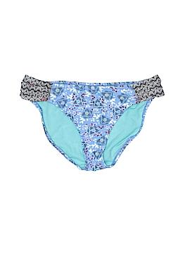 Blush Swimsuit Bottoms Size M