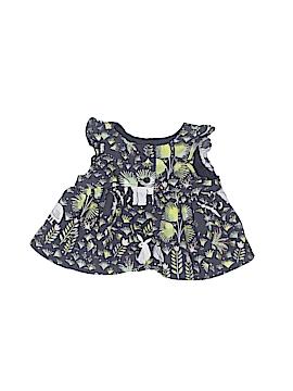 Baby Gap Sleeveless Blouse Size 0-3 mo