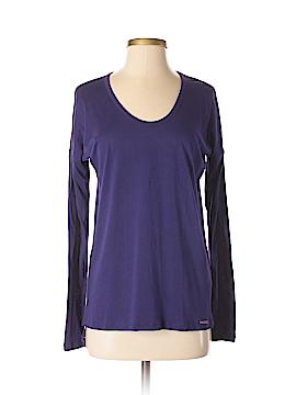 MICHAEL Michael Kors Long Sleeve T-Shirt Size S