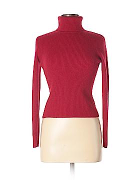 Daniel Bishop Cashmere Pullover Sweater Size M