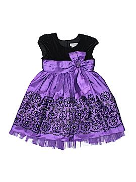 Jona Michelle Special Occasion Dress Size 3T