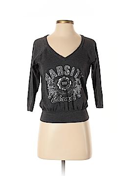 Eyelash Couture 3/4 Sleeve T-Shirt Size XS