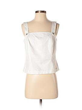 St. John Sport Sleeveless Blouse Size S