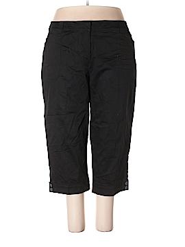 Just My Size Khakis Size 24 (Plus)