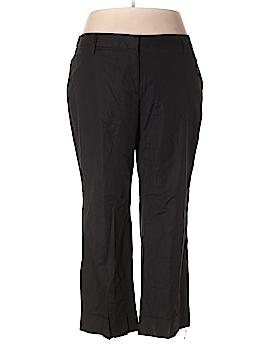 Rafaella Khakis Size 22 (Plus)