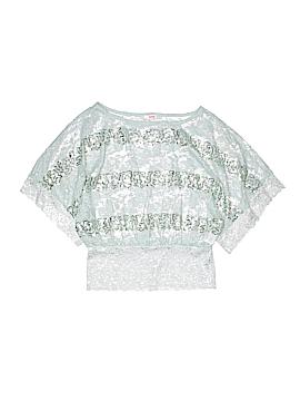 Bongo Short Sleeve Top Size L (Youth)