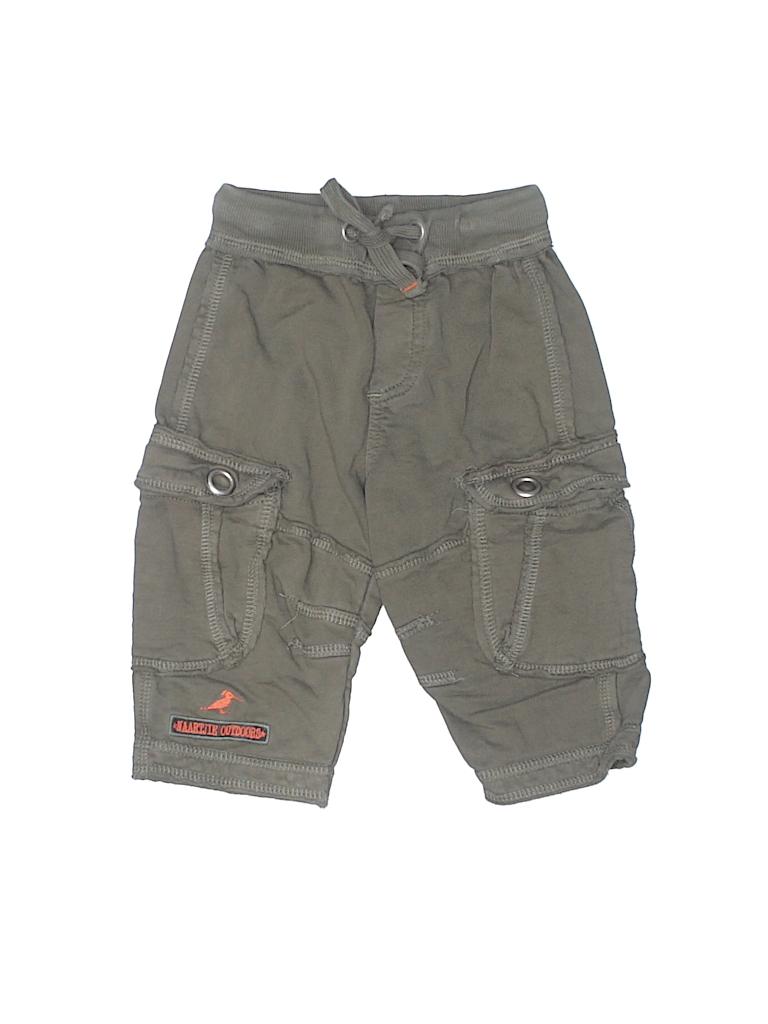 Naartjie Kids Boys Sweatpants Size 3-6 mo