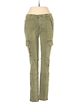 Zara Cargo Pants Size 2