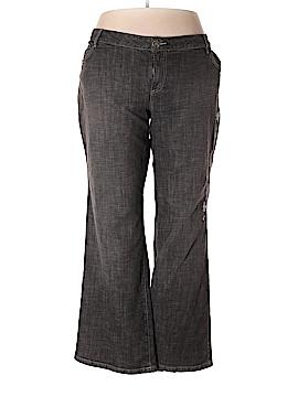 Metro7 Jeans Size 26 (Plus)