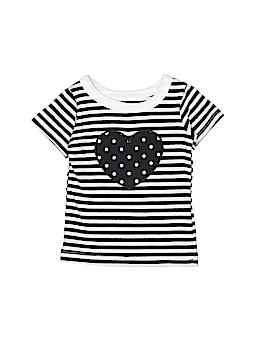 Isaac Mizrahi Short Sleeve T-Shirt Size 0-3 mo