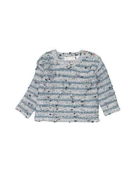 Zara Pullover Sweater Size 6-9 mo