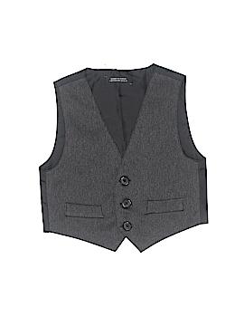Holiday Editions Tuxedo Vest Size 12 mo