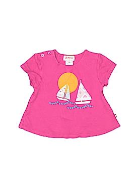 Zutano Short Sleeve T-Shirt Size 12 mo