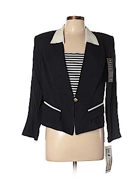 S.L. Fashions Blazer Size 12