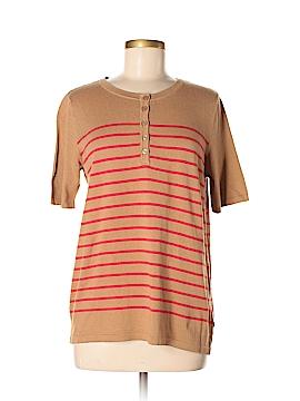 Jones New York Sport Pullover Sweater Size L (Petite)