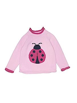 L.L.Bean Pullover Sweater Size 3T