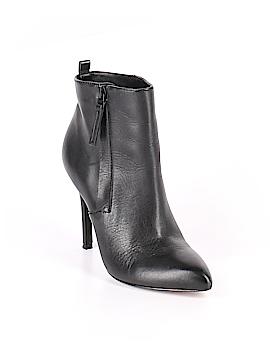 Pour La Victoire Ankle Boots Size 6 1/2