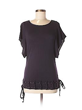 Matty M Short Sleeve Top Size XS
