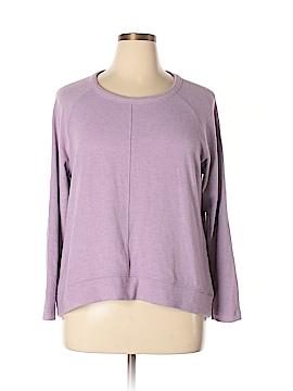 SONOMA life + style Sweatshirt Size XL
