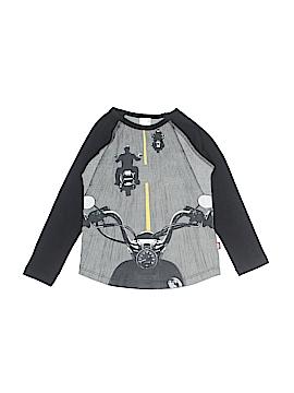 City Threads Long Sleeve T-Shirt Size 4