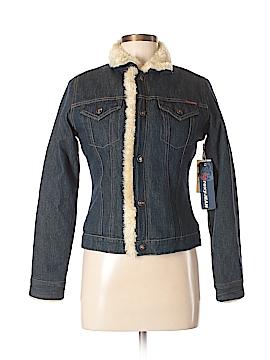 Roxy Denim Jacket Size S